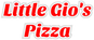 Little Gio's Pizza logo