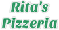 Rita's Pizzeria logo