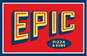 Epic Pizza & Subs logo