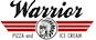 Warrior Pizza & Ice Cream logo