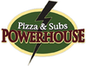 Powerhouse Pizza & Subs logo