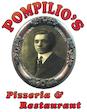 Pompilio's Pizzeria & Restaurant logo