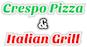 Crespo Pizza & Italian Grill logo