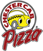Chester Cab Pizza logo