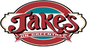 Jake's on Greentree logo