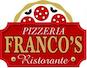 Franco's Pizzeria logo