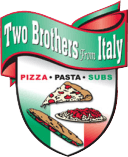 Two Brothers From Italy Pizza