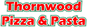 Thornwood Pizza & Pasta logo
