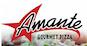 Amante Gourmet Pizza - Carrboro logo