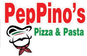 Peppino's Pizza & Restaurant logo