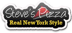 Steve's Pizza Express  logo