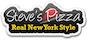 Steve's Pizza on US1 logo