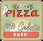 Renna's West & Mio Gelato Cafe logo