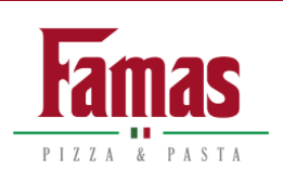 Famas Pizza & Pasta