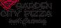 Garden City Pizza logo