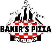 Baker's Pizza Sports Shack