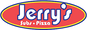 Jerry's Pizza & Subs logo