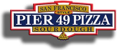 Pier 49 Pizza Bloomington