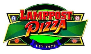 Lamppost Pizza