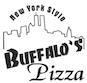 Buffalo's Pizza logo