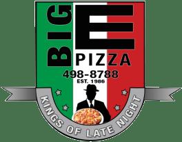 Big E Pizza