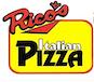Rico's Pizza - Turlock logo