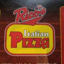 Rico's Pizza - Modesto