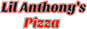 Lil Anthony's Pizza logo