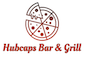 Hubcaps Bar & Grill logo