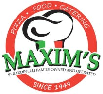 Maxim's Pizza