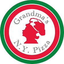 Grandma's NY Pizza logo