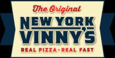 New York Vinny's Pizza