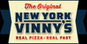 New York Vinny's Pizza logo