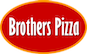Brothers Pizza & Pasta logo