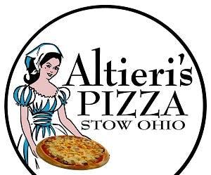 Altieri's Pizza