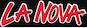 La Nova Pizzeria logo