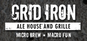 Grid Iron Ale House & Grill logo