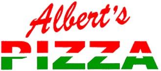 Albert's Pizza