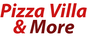 Pizza Villa & More logo