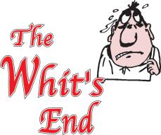 Whit's End logo