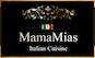 Mama Mia Livonia logo