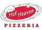 Hot Heaven Pizzeria logo