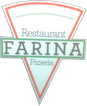 Farina Restaurant & Pizzeria logo