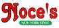 Noce's Pizzeria logo