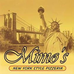 Mimo's Pizzeria