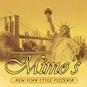 Mimo's Pizzeria logo