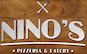 Nino's Pizzeria & Eatery logo