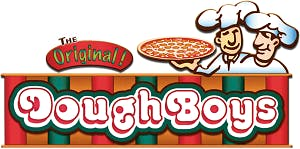 Dough Boys Pizzeria & Italian Restaurant