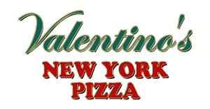 HALAL Valentino's New York Pizza & Kebabs