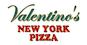 HALAL Valentino's New York Pizza & Kebabs logo